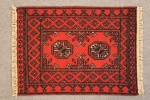 Small Auktshi rug