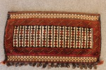 Antique Ersari bag
