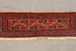 Antique Tekke Torba