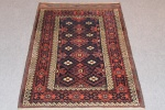 Antique balush