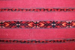 Antique Tekke juval
