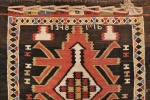Antique Caucasian Sadle bag