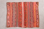Antique Uzbak Torba