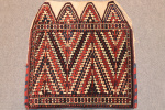 Antique Yamut Aukpash