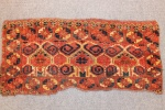 Antique Ersari Torba