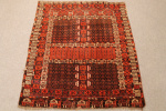 Antique Arabachi Ensi rug