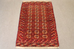 Antique Tekke rug