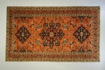 Antique Tuduc rug