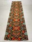 Antique Spanish textile