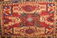 Antique Konya bag
