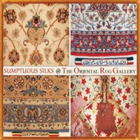 EXPLORE OUR SUMPTUOUS SILK COLLECTIONS!