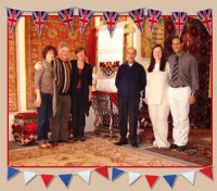 A DAY TO REMEMBER: WOVEN INTO HASLEMERE'S HERITAGE