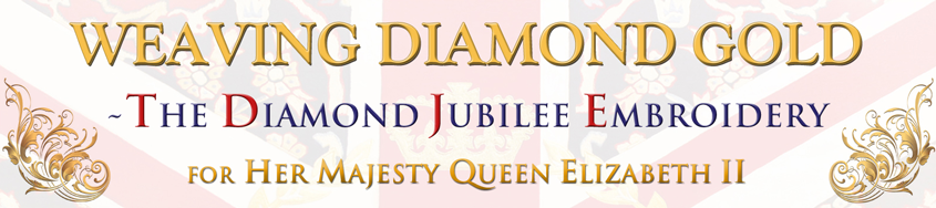 1.-Queen's-Diamond-Jubliee-Embroidery-by-The-Oriental-Rug-Gallery-Ltd-Wey-Hill-Haslemere-GU27-1HS