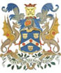 Worshipful Co of Weavers Crest