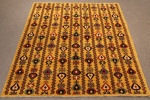 New Salor art rug
