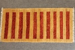 New Gabbeh rug