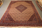 Antique Mod carpet