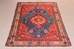 Old Daghstan carpet