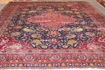Antique Tehrani carpet