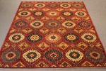 Salor art rug