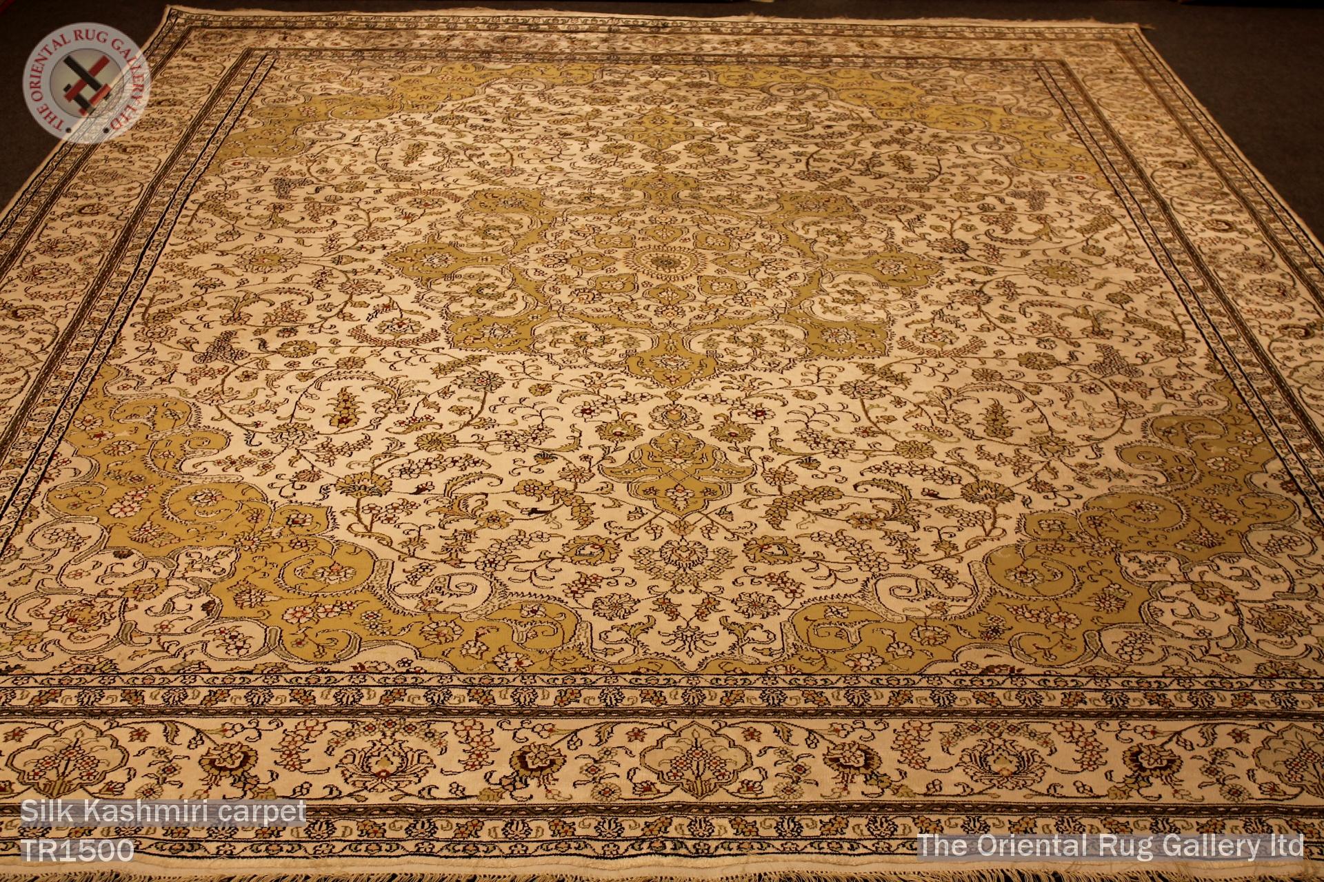 The Oriental Rug Gallery Ltd Rugs Amp Carpets Gallery