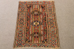 Antique Shiravan rug
