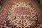Isfahan carpet