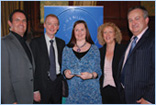 Design Award Presentation to Sandre Blake at The Palace of Westminster, London.jpg