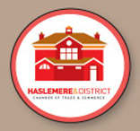 HASLEMERE & DISTRICT CHAMBER OF TRADE & COMMERCE