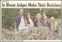 JUDGES FOR LIPHOOK IN BLOOM