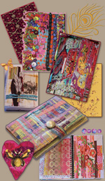 Sandre Blake's Artwork Journals for The Oriental Rug Gallery Ltd.jpg