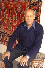 Suhil Al Akhoann - third generation Master Rug Craftsman.jpg