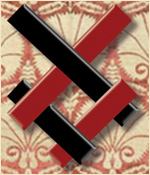The Oriental Rug Gallery Ltd's rug knot Logo.jpg