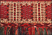 HAND-WOVEN ORIENTAL RUGS: A PILGRAMAGE OF PASSION (part 2)