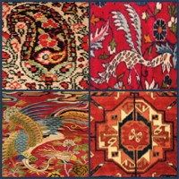 HAND-WOVEN ORIENTAL RUGS: THE WOVEN WORD (part 3)