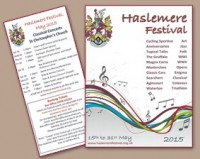 HASLEMERE FESTIVAL